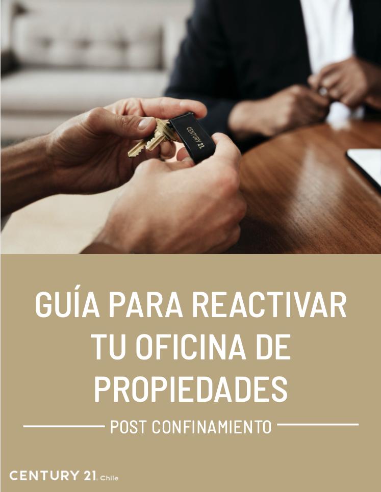 Guia Reactivación de Oficinas de Propiedades