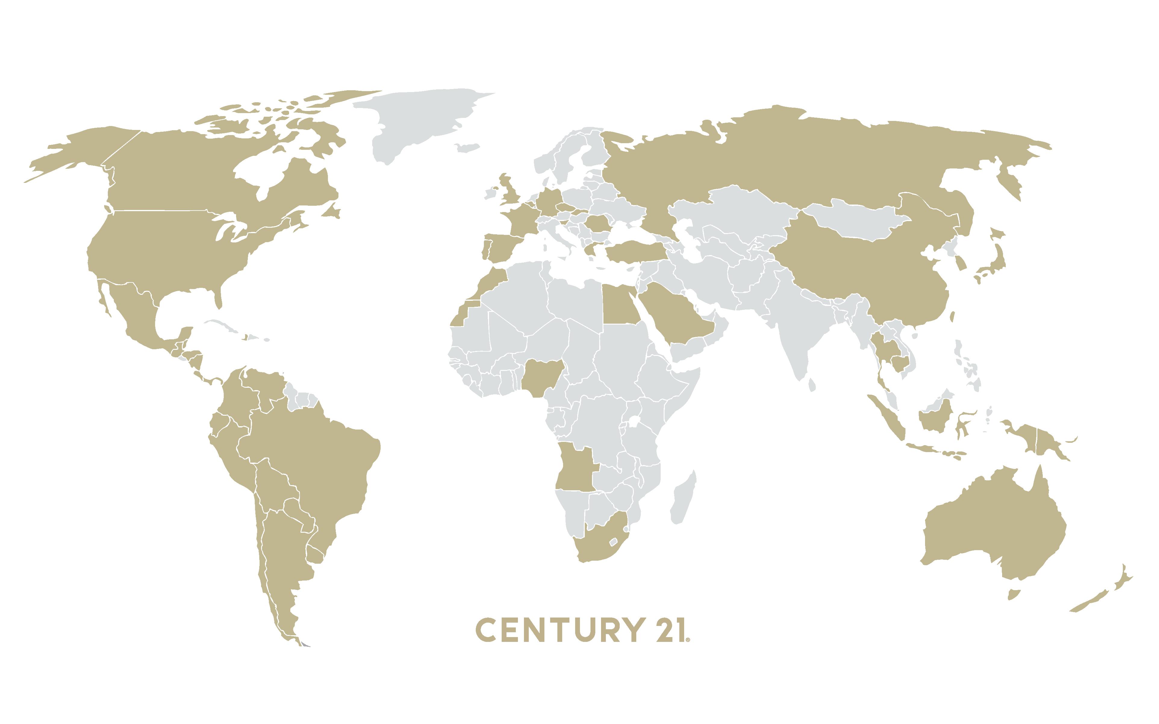 CENTURY 21 GLOBAL
