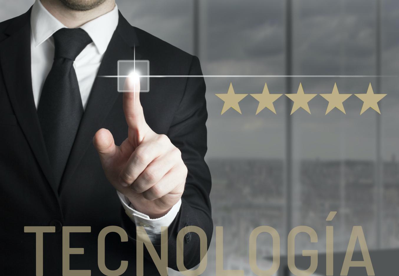 Tecnología C21